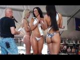 Leesburg Bikefest 2014 Hot Body Bikini Contest -