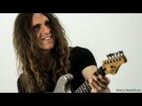 Nick Johnston - Last Deals of Dead Man live performance for MusicOff.com