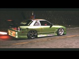 Street Drifting Japan- Roots to the world