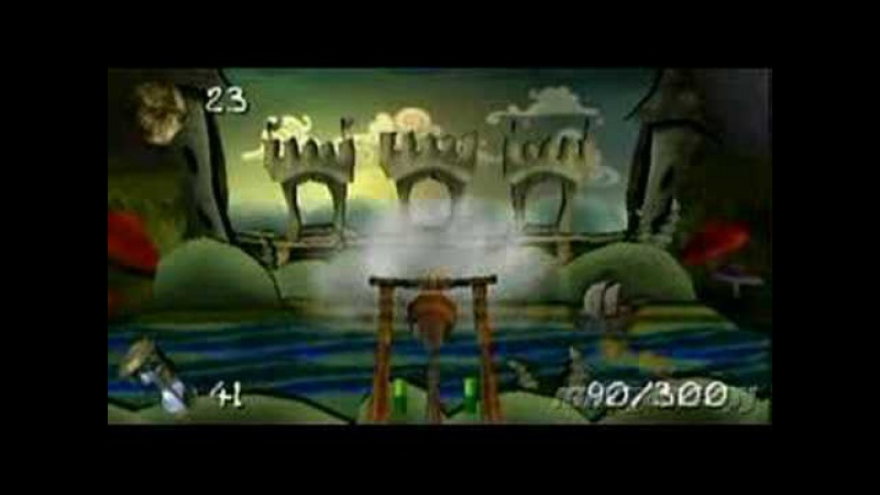 Medievil Resurrection E3 2005 Game Trailer
