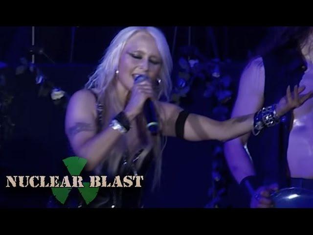 DORO Love Me In Black Classic Night OFFICIAL LIVE VIDEO
