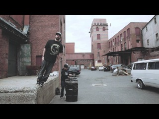 Political Animals - Who Want What (Official Video)