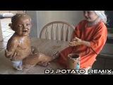Firebeatz &amp Jay Hardway - Home ft. Peanut Butter Baby (DJ Potato Remix)