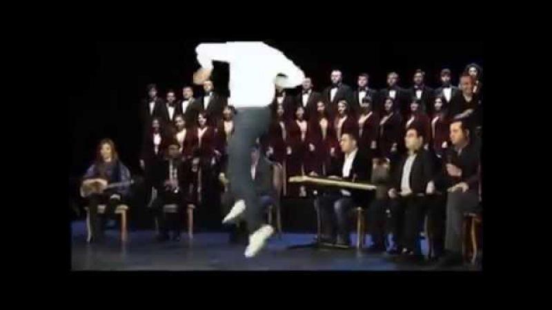НАС НЕ ДОГОНЯТ - азербайданжский оркестр, лучшая версия! - YouTube