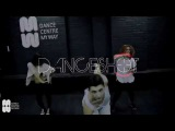 Gaelle - Love U More choreography by Elena Vovk   DANCESHOT 26   Dance Centre Myway