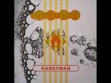 Handyman - Happy In Flute