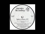 Jamie Lewis &amp Nick Morris - Spirit Of Dance (A1) (2001)