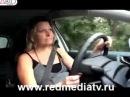 Как водить авто во время беременности