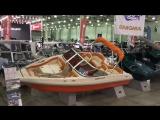 Международная выставка катеров и яхт Московское Боут Шоу - Moscow Boat Show 2016