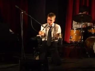 Svet Boogie Band Live at JVL Art Club.