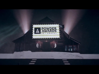 Best Manmade Air - 16th Annual Powder Awards