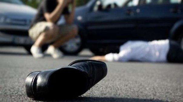 В Якутии на 2 года условно осужден водитель, случайно задавивший пешехода