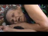Бабушка дура спит как бухая пьяная психушка видео прикол про тупую бабушку