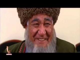 Türkmen Film - Ömür kerweni [Türkmen dilinde] 2014 (©Türkmenfilm)