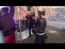 [Нетипичный Кавказ] Омар зажигает в клипе у Тимати