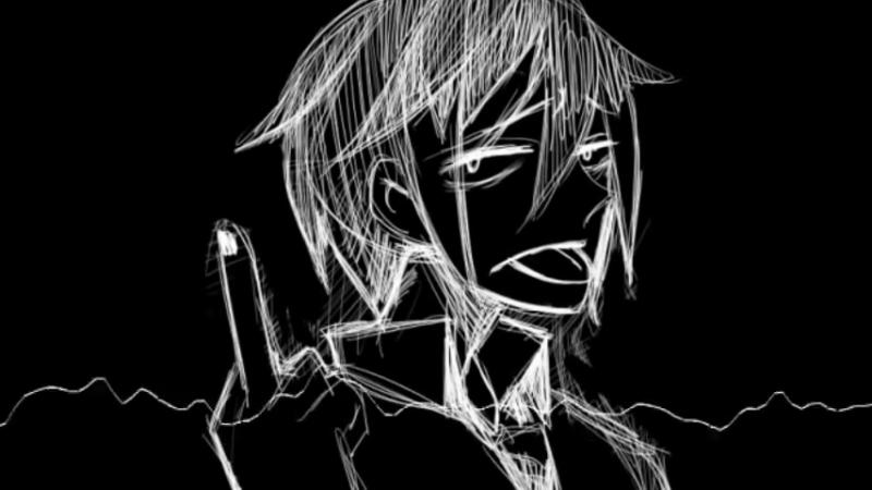 【松田っぽいよEdge (Matsudappoiyo Edge) 薪宮風季boredom (Makimiya Fuki boredom)】Teenagers Who Wanna Die, Twenties Who Wanna Kill【UTAU Cov