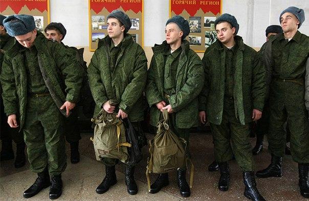 Конфликт в группе солдат-срочников вылился в кровавую бойню