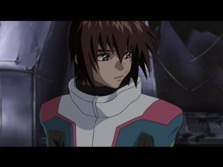 [AniDub] Kidou Senshi Gundam Seed Destiny   Мобильный Доспех ГАНДАМ: Судьба поколения [50] [Azazel, Oni]