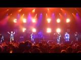 Красная Плесень - Гимн Панков. Выступление на концерте памяти Юрия Хоя и группы Сектор Газа.