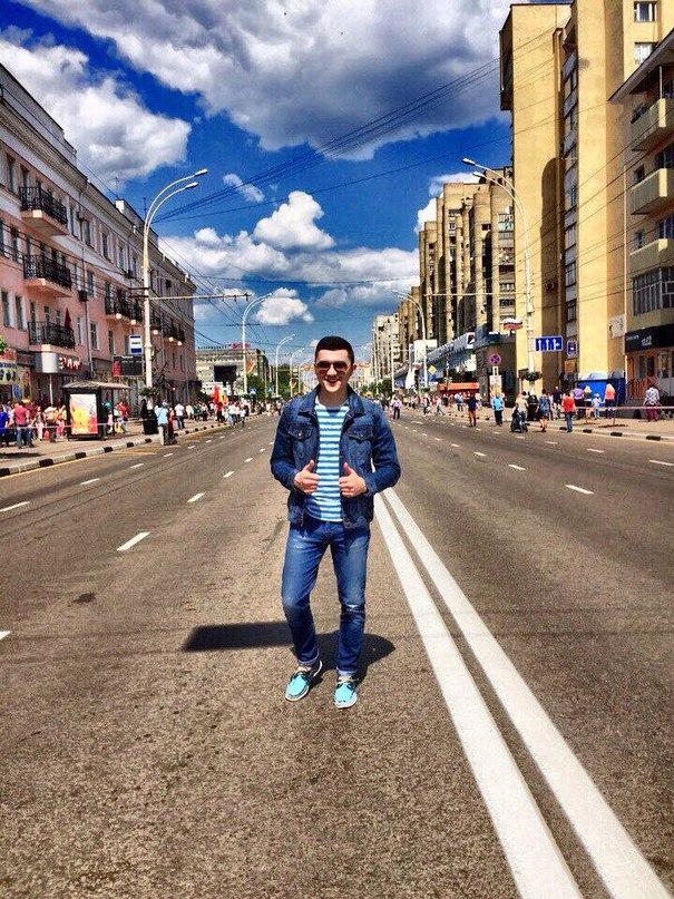 Stas Petrov | Тамбов