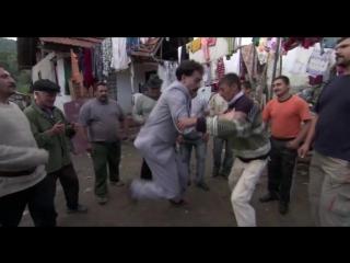 Танец Бората Сагдиева