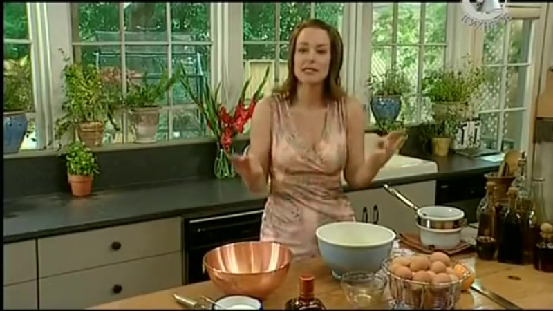 Французская кухня у вас дома. 1 сезон. Шоколад
