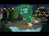 Счастливого всем Старого Нового Года!!! ;-))) Держитесь, друзья, осталось совсем чуть-чуть!!! ;-)))