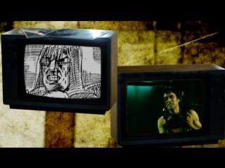 Пила 2/Saw II (2005) Концепт (часть 1)
