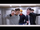 bts // Bangtan Boys (J-Hope, Suga, Rap Monster, Jin, Jimin, V, Jungkook) Cake By The Ocean