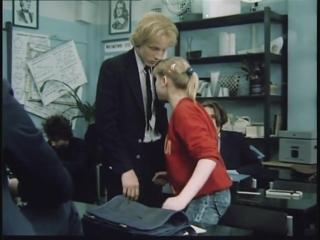 «Куколка» (1988) - Светлана Засыпкина, Ирина Метлицкая и др.