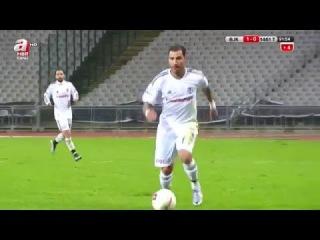 Ricardo Quaresma vs 1461 Trabzon Home (14/01/2016)