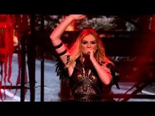 Little Mix - Salute (Live at Britains Got Talent)