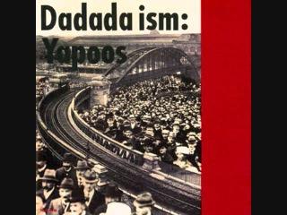 YAPOOS - Dadada ism (FULL ALBUM)