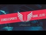 Money Upmakers Cup CS:GO #2 Dark_Elite- vs exNEa eSports
