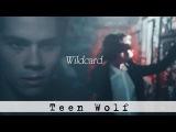 ❥ Teen Wolf / Stydia - Wildcard. [For Svetlana Lanskaya].
