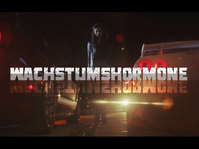 Farid Bang ► WACHSTUMSHORMONE ◄ [ official Video ] prod. by Joznez Johnny Illstrument