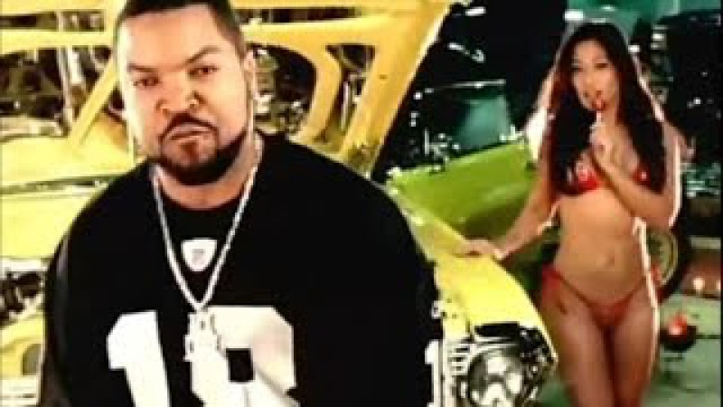 The Game, Ice Cube 2Pac - West Side Rollin (Echale Mojo Remix)