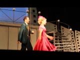 Элеонора Джулик и Алексей Андренко - Дуэт Долли и Чарли (Любовь в стиле джаз)