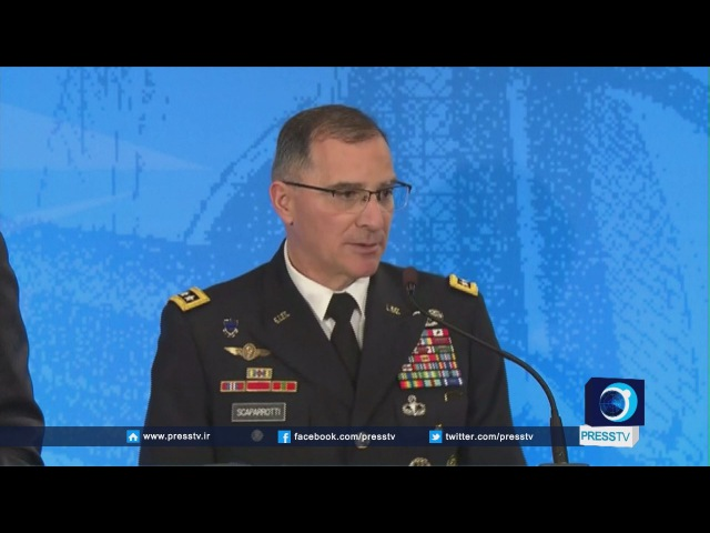 NATO to bloster stance near Russia boders