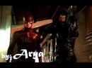 Arrow | The Flash - This Is War (Music Video) HD