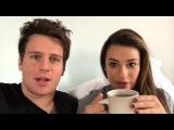 Digital #Ham4Ham 3/30 -- Hamilton Pillow Talk with Lea and Groff