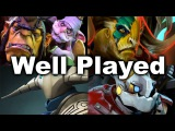 Well Played Last Week Moments Dota 2