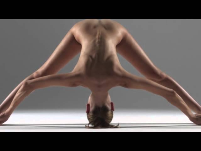 Голая йога (18)