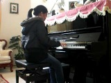 Broken hearted girl (Beyonce piano cover)