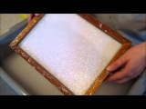 Pulp &amp Deckle Making Recycled Handmade Paper