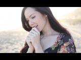 Neon Rain Lyric Video - Marie Digby