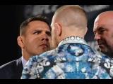 UFC 196 : Rafael Dos Anjos making Conor McGregor Scared
