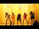 Танец на праздник.Танец на 8 марта!