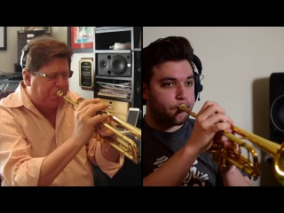 When You Wish Upon A Star | feat. Wayne Bergeron | Trumpet Version