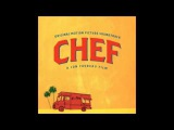 Chef Soundtrack #07. Roberto Roena - Que Se Sepa OST BSO